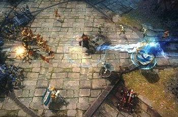 Guardians of Middle-Earth brings competitive MOBA gaming to consoles