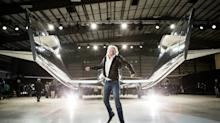"Virgin Galactic Will Be the First ""New Space"" Company to Go Public"