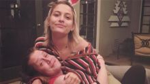Macaulay Culkin Gets Matching Tattoos With Goddaughter Paris Jackson: See the Pics