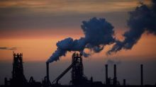 British Steel rescue: UK extends funding ahead of decision on Jingye
