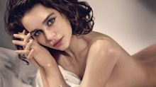 Emilia Clarke of 'Game of Thrones' is Esquire's Sexiest Woman Alive