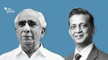 'Jaswant Singh Was a True Patriot, an Ideal Boss – And My Hero'
