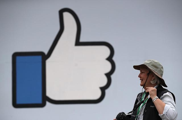 Facebook suspends data firm using Cambridge Analytica-like tricks