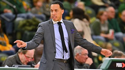 Rodney Billups is out as Denver's coach