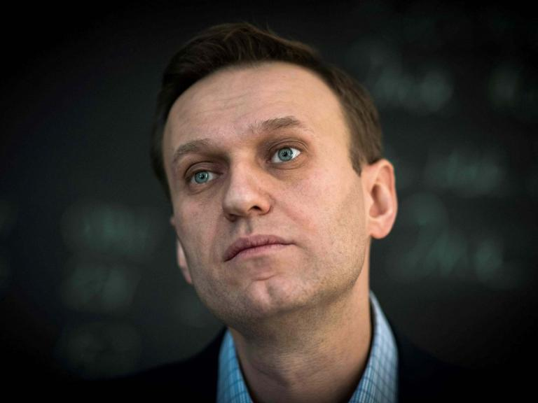 """Alexei Navalny, Russia's most prominent opposition leader, may have been poisoned while in jail, according to one of his doctors.The Kremlin critic was arrested as he left his home in Moscow on Wednesday, ahead of a demonstration calling for free and fair elections.A judge sentenced him to 30 days imprisonment. Three days in, he was taken ill with what was described as a severe allergic reaction, and transferred to hospital. Allies of the opposition leader said authorities acted suspiciously, initially refusing to allow Mr Navalny's doctor to examine him in hospital.Writing on social media on Monday, Dr Anastasiya Vasilyeva, who has been Navalny's physician for several years, said her patient was displaying clear signs of intoxication by an unknown chemical, but that state medical staff had not sent samples off for necessary blood tests.Later, the doctor told Russian media that she had managed to obtain hair samples and a t-shirt to be sent away for analysis. """"We will do independent checks, perhaps even send them away to Europe,"""" she said.The doctor added that Mr Navalny was feeling better following treatment and could be discharged from hospital later on Monday, despite her objections given the lack of clarity over his condition.Leonid Volkov, Mr Navalny's chief of staff, said there were no immediate signs of a """"conspiracy."""" He revealed he had himself fallen ill after a short stay in the same cell, and suggested that sanitary norms are not being properly observed.Nearly 1400 were arrested during Saturday's protest — one of the largest protest Moscow has seen for seven years. The Kremlin has made little secret of its desire to turn the screws on Russia's opposition. It has conducted night-time raids on most of the excluded opposition candidates, and warned of the prospect of a criminal investigation. Tensions remained high in Moscow on Monday, as dozens of protesters remained in custody and the opposition called for a new rally over the weekend. Mr Navalny has himse"""