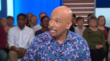 Montel Williams describes hearing a 'pop' that set off a months-long recovery from a rare, potentially deadly stroke