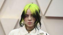 Billie Eilish: Social media comments were ruining my life