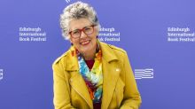 Prue Leith says 'Bake Off' is easy money – and pays for someone to taste her recipes for her