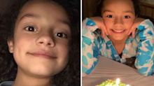 Girl killed by stray bullet while jumping on trampoline