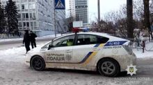 Ukrainian Police Block Access to Russian Embassies and Consulates During Election