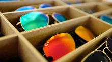 Ray-Ban maker EssilorLuxottica lifts quarterly sales with China, U.S. help