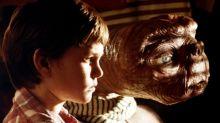 Estos fueron los verdaderos orígenes de E.T. que todos desconocíamos