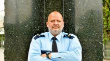 Sicherheitsfirmen: Wenn Security-Mitarbeiter freundlich an die Regeln erinnern