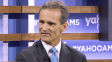 Robert Falzon, vice chairman of Prudential: The skills gap exists in the marketplace