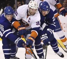 John Tavares and the one-year Maple Leafs fantasy
