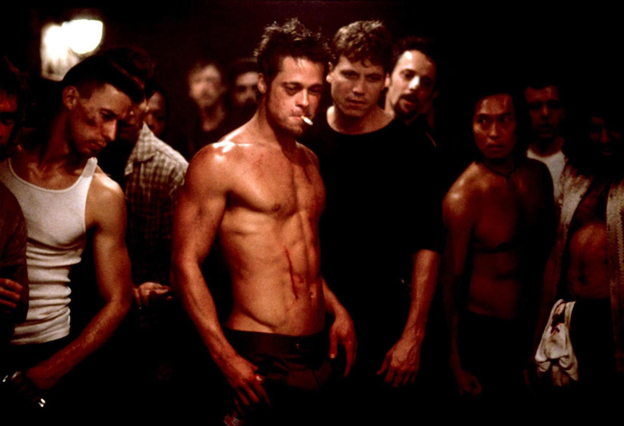 movie fight club movies from fight club to the phantom menace looking back on the mixed legacy of