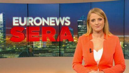 Euronews Sera | TG europeo, edizione di lunedì 17 giugno 2019