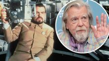 James Bond villain Michael Lonsdale dead at 89