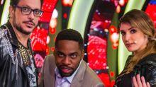 Globo investe em novos apresentadores