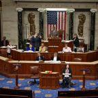 House votes to condemn Trump tweets