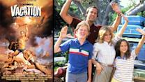 "Why They Got A New Audrey For National Lampoon's ""Vacation"""