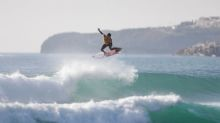 Surfing: Brazil's Medina wins second world title and Pipe Masters