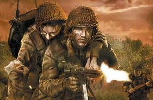 Brothers in Arms gonna rock Wii like it's 2005