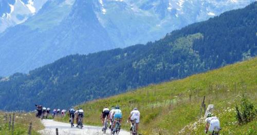 Cyclisme - Giro - Le prix du meilleur descendeur du Giro est «une idée inacceptable» pour un membre de l'UCI