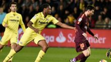 Villarreal player Semedo arrested after 'violent incident'