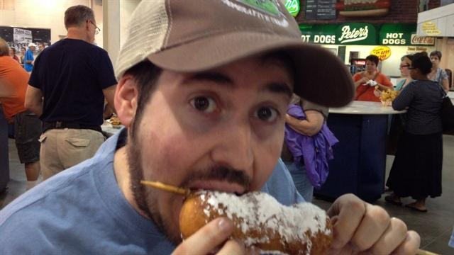Supertaster Daily: Supertaster Versus the Minnesota State Fair