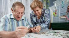 Workers Are Retiring With Decent Savings, but Are Reluctant to Spend Their Money