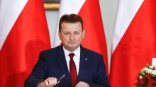 Poland to sign $4.6 billion F-35 fighter jet deal - minister