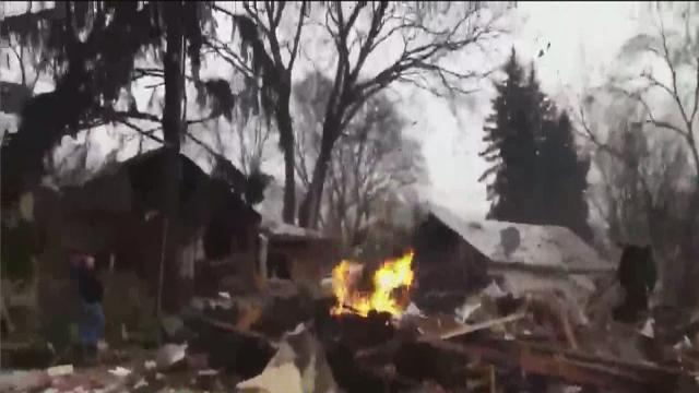 State blames Consumers Energy workers for deadly explosion