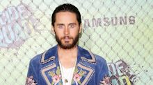 Jared Leto is in talks for another superhero movie