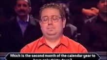 Funniest incorrect quiz show answers of all time