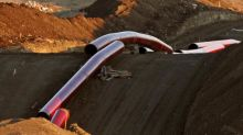 Pronóstico del precio del gas natural – El gas natural explota al alza