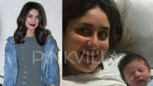 EXCLUSIVE: Taimur is such a beautiful baby and he already has Kareena's pout - Priyanka Chopra
