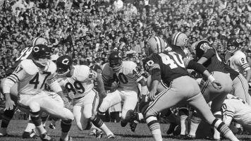 NFL abre 100ª temporada com seu maior clássico