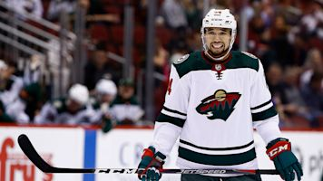 Dumba cashes in after breakout season