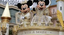 A college is now offering a class on the history of Disneyland