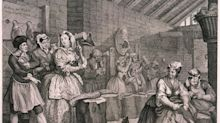 What Life Was Like As A Sex Worker In The 1700s