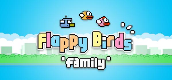 Flappy Bird brings the whole family as it returns to Amazon