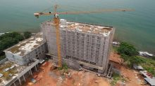 Minaean SP Construction Corp.: Positioned to Win Large Scale Public Works Infrastructure Contracts in Developing Nations