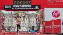 2020 London Marathon TV, live stream schedule