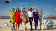 Germany's Next Topmodel - Jetzt sind selbst die Topmodels zu moppelig?