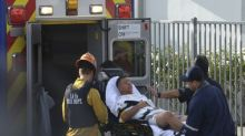 California high school shooting: 16-year old gunman dies in hospital day after shooting himself in the head; police hunt for motive behind attack
