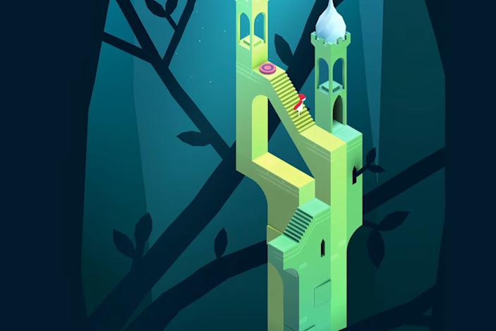 'Monument Valley 2' gets a new chapter four years after its debut