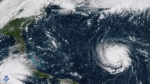 'Big and vicious': Hurricane Florence closes in on Carolinas