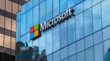 Microsoft feat. J.P. Morgan: Zwei Giganten machen gemeinsame Sache