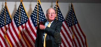 Tenn. Republicans aren't genteel under Trump